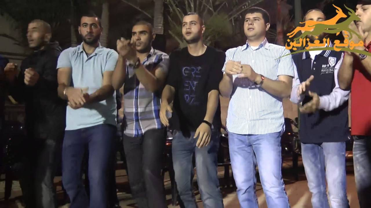 حفلة ابو عدي خربوش