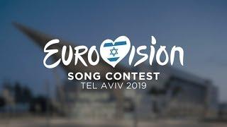 Евровидение 2019 в Тель Авиве, Израиль