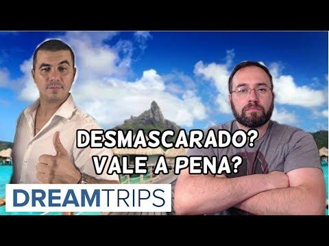 Luis Miranda DESMASCARADO? Dreamtrips vale a pena?