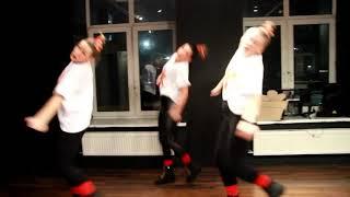 Sia - Ho Ho Ho || Choreo by Nadia Gera