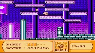 [Longplay] - Kirby