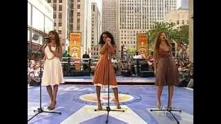 Скачать Destiny S Child Cater 2 U Live Today Show