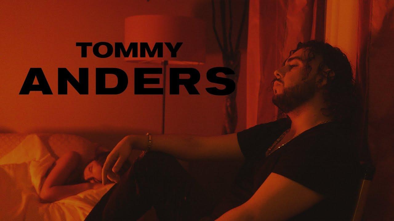 TOMMY - ANDERS (prod. von Geenaro & Ghana Beats) [Official Video]
