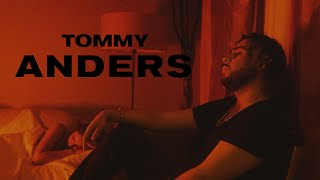 TOMMY - ANDERS (prod. von Geenaro & Ghana Beats) [Official Video]