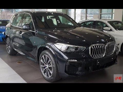 Bmw 2019 X5 30d M Spt 카본블랙 Carbon Black 416 Amp Cognac