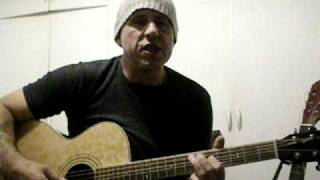 The Watcher Hawkwind cover acoustic