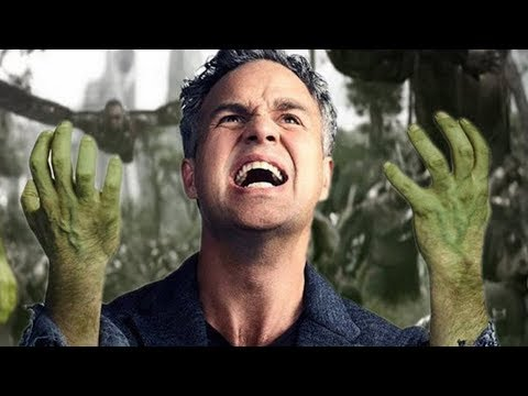 Avengers 4 Director Confirms He 'Fired' Mark Ruffalo