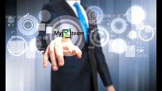 MyXteam -  Làm việc trong hạnh phúc
