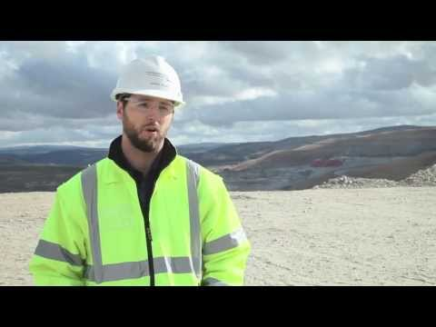 See yourself at Teck - Aaron Wylie, Mine Engineer