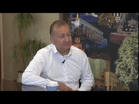 lgikvideo: Интервью Главы Луганска 08082020