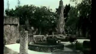 In Search Of    The Castle Of Secrets Coral Castle Part 2