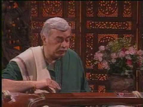 Vinod Bhardwaj --- Radha Raman  ---  Aaj Mujhe Raghubur Ki Sudhi