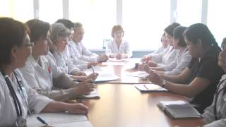 Кафедра детских инфекционных болезней КазНМУ(Кафедра детских инфекционных болезней -- как самостоятельная была основана 1 сентября 1952 года. До этого..., 2014-02-26T08:42:08.000Z)