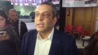 مصر العربية | بعد مد أجل الحكم ..قلاش للصحفيين : الكيان  النقابي  على  المحك