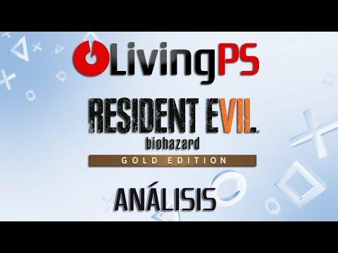Análisis Resident Evil 7 Gold Edition - Una nueva visita a la familia Baker