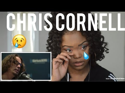 Chris Cornell- Nothing Compares 2 U REACTION!!! 😪