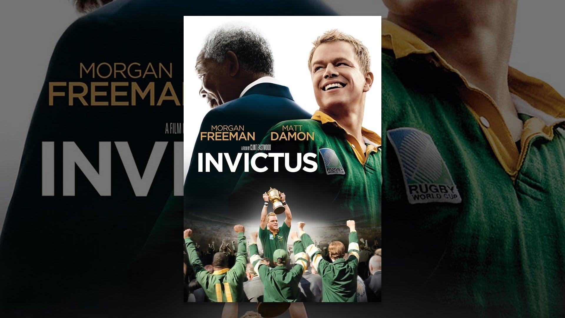 Invictus Film