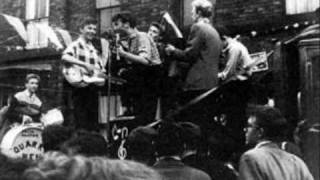 The Quarrymen (The Beatles) - That
