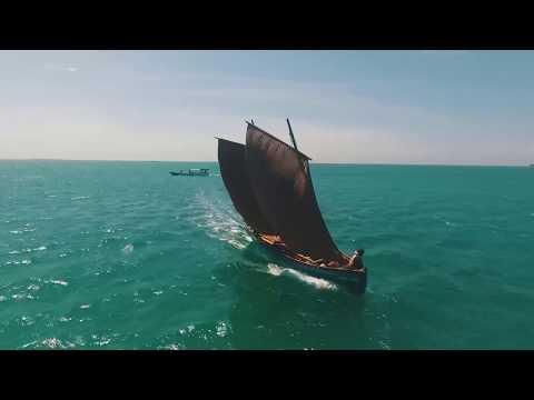 Indonesia Maritime Challenge 2018