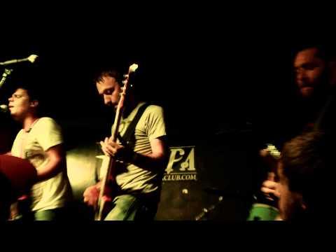 bomb the music industry 4/10/11 europa, brooklyn, ny