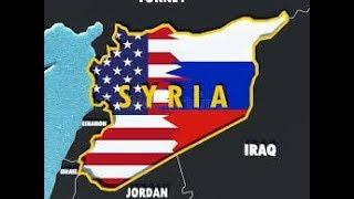 """SYRIA -USTAWKA MIĘDZY USA I ROSJĄ , BIBLIA ABRAHAM I TZW """"DOBRY """"BÓG"""
