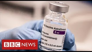 New questions over safety of AstraZeneca vaccine for young adults raised by UK - BBC News