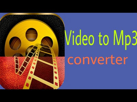 How to video to Mp3 converter? Audio to Ringtone?  Video cutter?  Download best app !