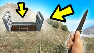 7 Tricks You Probably Didn't Know About in GTA 5