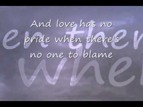 Linda Ronstadt: Love Has No Pride With Lyrics