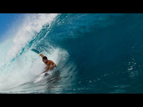 Watch the New Mason Ho Edit Filmed in Indo | SURFER Magazine