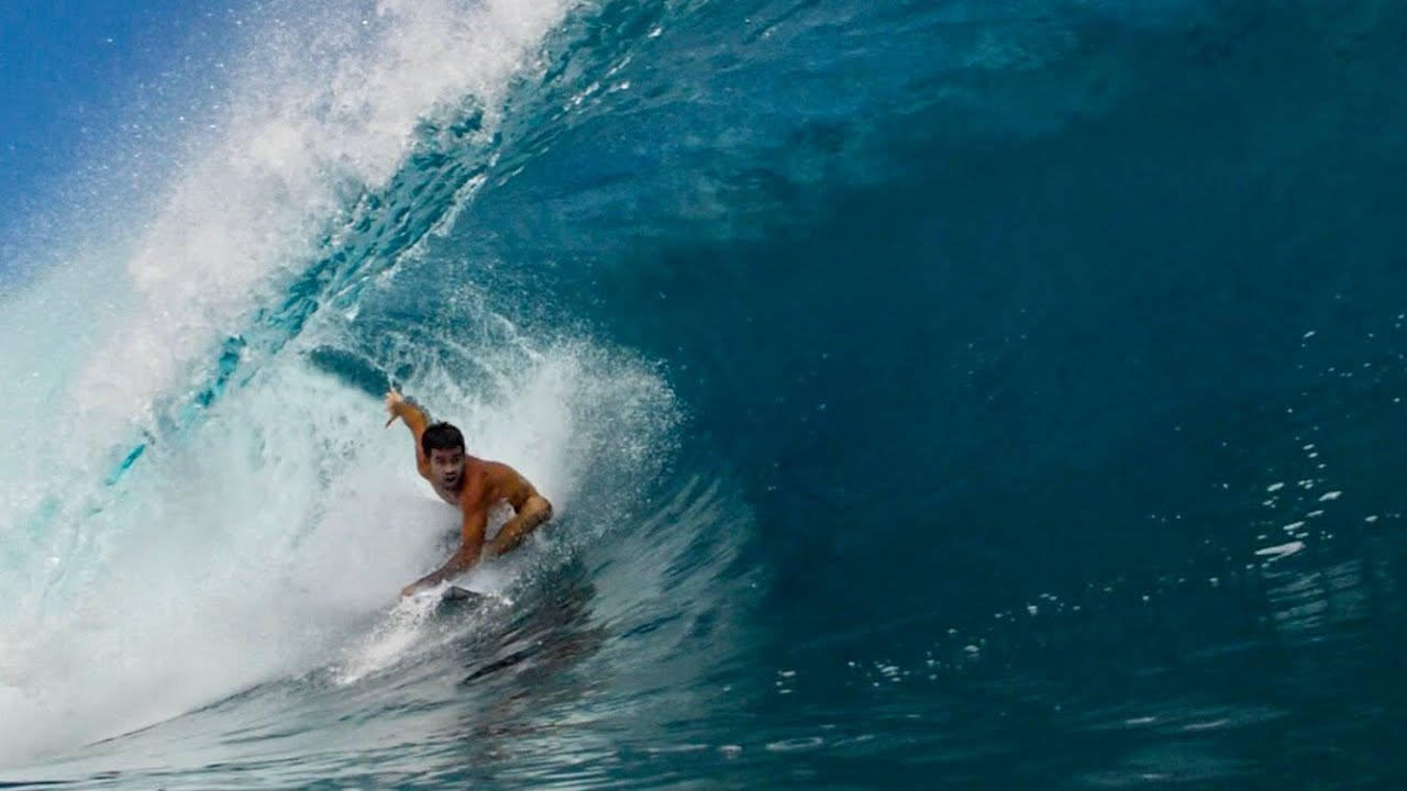 Green Monkey - Mason Ho in Indo