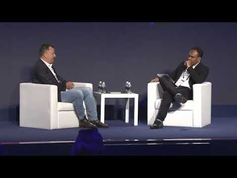 Chat with Jereme Thomas, Vice President, Asia Pacific & Japan, Matrixx Software at MWC19 in Shanghai