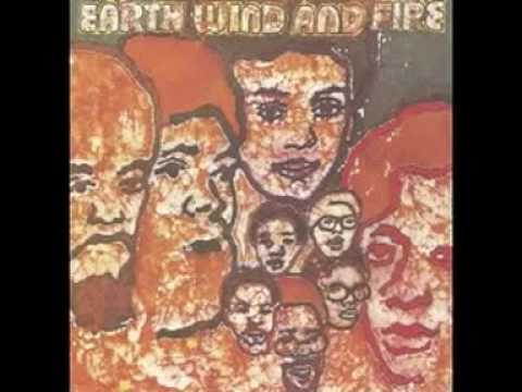 Earth, Wind and Fire-Love Is Life HQ