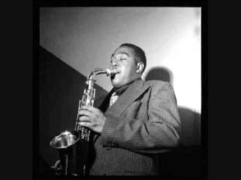 Charlie Parker-Now's The Time
