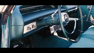 Art District Inc. -  1964 Impala