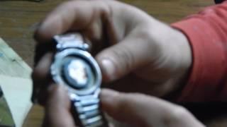 видео Часы тиссот или касио
