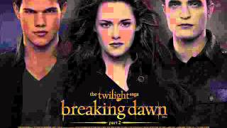 4 - Fire in the Water - Letra - Feist - Soundtrack Breaking Dawn Part 2