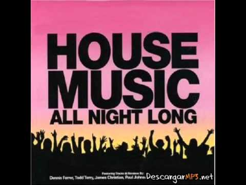 House music all night long progressive house playlist for All house music