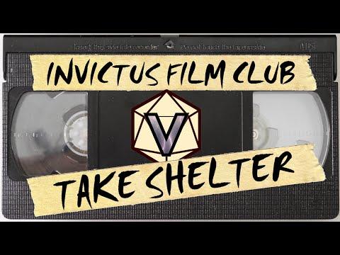 """The INVICTUS Stream Film Club - """"Take Shelter"""""""