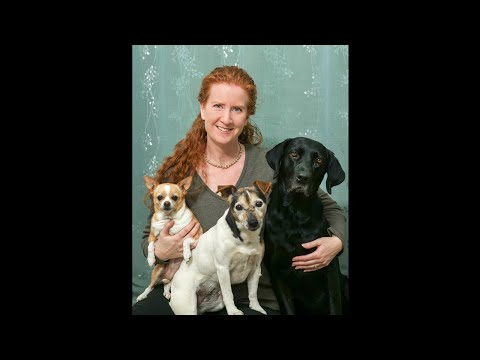 Dr Kathy Cooney: How Can Our Companion Animals Die With Dignity