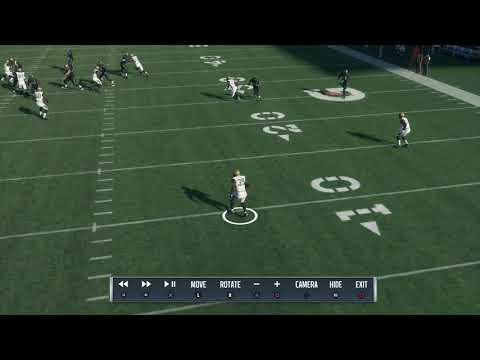 MADDEN 18: NY_KIA31'S TAMPA 2 SERIES PT. 2-COMPLIMENTARY COVERAGES
