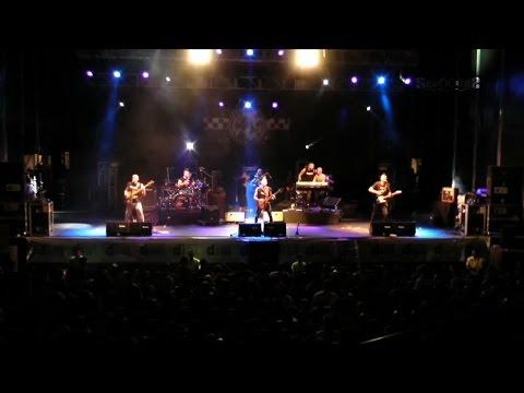 SeiSKAfés - Directo en Valladolid (DVD completo)