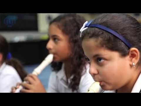 Introducing Universal American School In Dubai