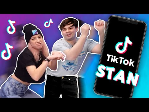 Download Who Knows More About TikTok: A Stan or The Internet?