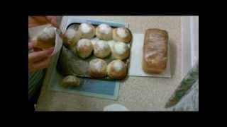 Bread&bierocks (beer Rocks)