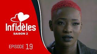INFIDELES - Saison 2 - Episode 19 **VOSTFR**
