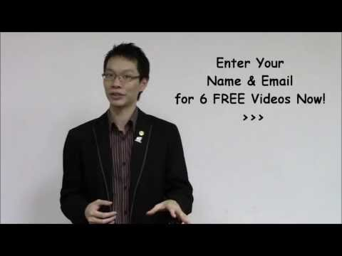 Internet Marketing Videos - WebSprout Academy (Singapore)