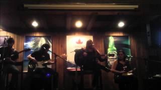 The Rekkening - Cry (unplugged)