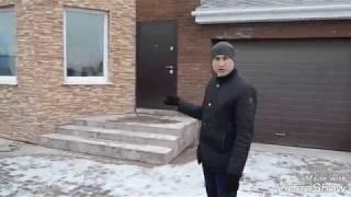 Таунхаус 260 кв.м в д.Орловское