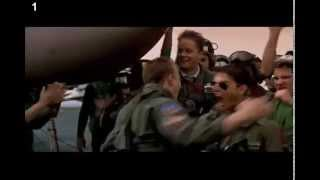 Video Power Hour - Movie Theme Songs - Top Gun